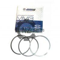 Кольца поршневые 260-1004060 комплект на 6 цилиндров