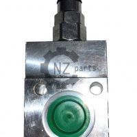 Клапан предохранительный ВМ028701