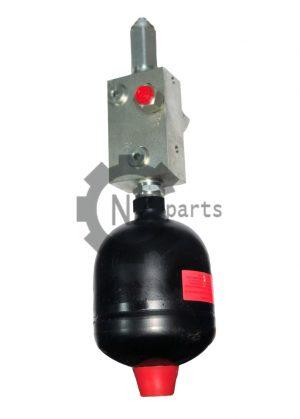 Пневмогидроаккумулятор HC-SU2 8417/14К0061А