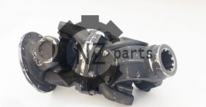 Вал карданный 509-2218010-01 не оригинал   (ГМКП-Промежуточная Опора, до 2000 г)