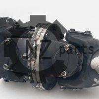 Вал карданный 509П-2218010-12 (Промежуточная Опора-Передний мост, А-01 до 2000 г   М10)