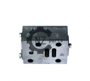 Клапан смазки У35.605М-05.000