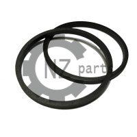 Кольцо уплотнительное У35.615-01.059 (У35.605.00.538) Ф 45 фторопласт