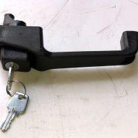 Ручка двери 80-6105300-А1 Левая