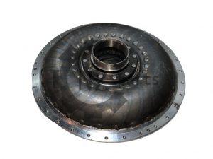 Гидротрансформатор ТГД-340А.00.000Б новый образец