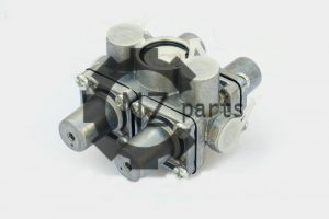 Клапан 8040-3515310-10 (64221-3515310-10) 4-х контурный