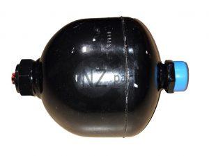 Пневмогидроаккумулятор D-01-210-1.00 (-40/+80)