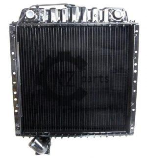Радиатор водяной 150.1301010-3 для Амкодор 352