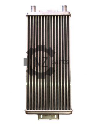 Радиатор масляный М-216-68.61.16 (650х270х70) под Д-260 мотор