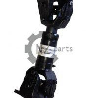 Вал карданный 157КД-2202011-02 (Амкодор-352, РОМ-ГМКП, м14)