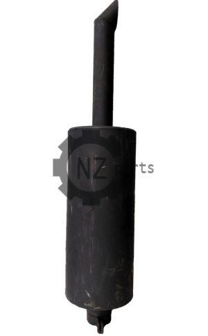Глушитель ТО-28А.02.00.800 для ТО-18Б3