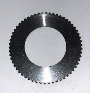 Диск ведущий У2210.20Н-2.02-153 стальной (в дифференциале идет 4 шт.)   2,5 мм
