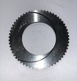 Диск ведущий У2210.20Н-2-02.153-02 стальной (в дифференциале идет 4 шт.)  4,9 мм