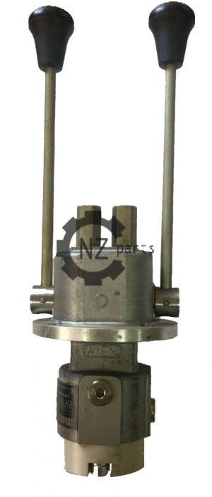 Блок управления 221 ВНМ-01