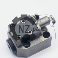 Клапан РГС-25.12.01.500 (0...20 МПа)
