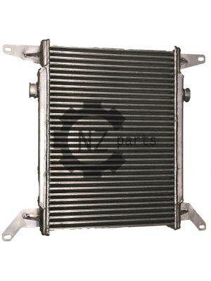 Радиатор масляный ТО-28А 10.13.100 (68У.08.3000) под штуцер Алюминиевый