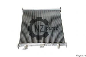 Радиатор масляный М-428.Т-45.64.16.000 для Амкодор 352