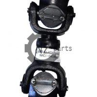 Вал карданный КИС 0104040-20 не ориг (ГМКП-Промежуточная Опора с 2000 г. М10)