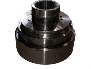 Тормоз колесный У2210.20Н-2-03.100 с проточками
