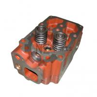 Головка блока цилиндров 448-06с2 для А-01 на 1 цилиндр