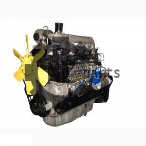 Двигатель Д-260.1-532 (с компрессором)