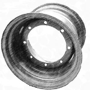 Диски колесные