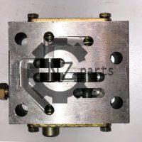 Блок клапанов давления У35.615-12.140