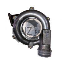 Турбокомпрессор ТКР-7-00.01 БЗА для Д-260.1,Д-260.2