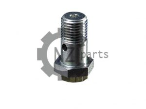 Клапан 69041-19 (перепускной)