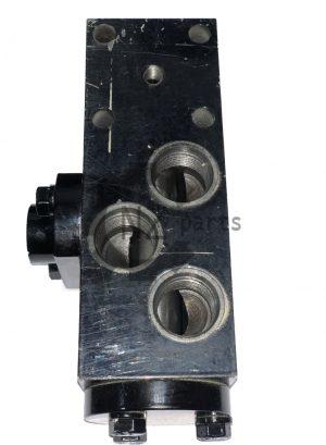 Клапан ТО-28А.78.01.000