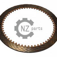Диск фрикционный (мет. керамика) КПП ZL40/50 SDLG (оригинал)