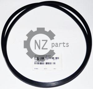 Кольцо уплотнительное КПП BS428 ZL20-032107