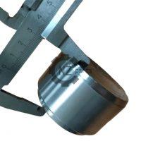 Поршень суппорта тормозного SDLG, LW500F (4120001739009, 408113А)