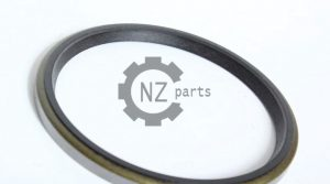 Сальник (110*125*8, железная обойма) пальца рабочего оборудования оси коромысла LG952,953