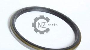 Сальник (95*110*8, железная обойма) втулки пальца рабочего оборудования стрела-рама LG952,LG-953