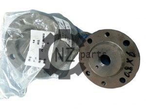 Торцевая крышка КПП BS428 (4110000038110, ZL20-030003)