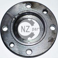 Торцевая крышка КПП BS428 (4110000038116, ZL20-030008)