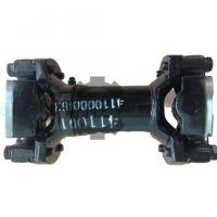 Вал карданный задний (L-280 мм, уши 4 отв.) LG956