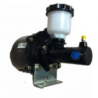 Цилиндр тормозной (ПГУ с бачком, Бустер тормозной) SDLG (оригинал)