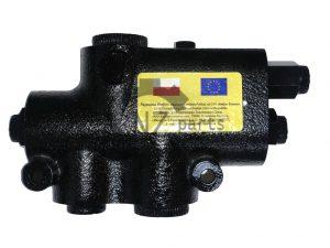 Клапан приоритетный AL-XL.BK-F160L-17,5W7-B (аналог 141 1100)