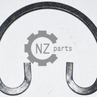 Кольцо стопорное пальца поршневого двигателя Weichai TD226, TBD226, WP6G, WP4G