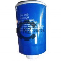 Фильтр топл грубой очистки двиг. WEICHAI HUAFENG ZHAZG1, 4100, 4102, ZH4102G41, ZHBG41, ZHB