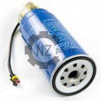Фильтр топливный грубой очистки с подогревом двигателей Weichai WD615, WD10, WP10 (612600081335, 612