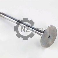 Клапан впускной (комплект 6 штук) двигателя Weichai WD615, WD10, WP10