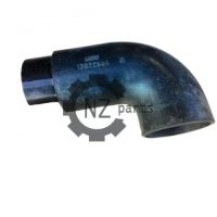 Патрубок от турбокомпрессора к воздушному фильтру двигателя Deutz TD226B-6/WP6G125E22