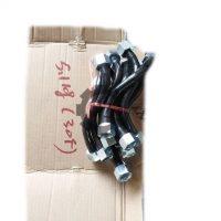 Патрубок турбины двигателей ZH-серии