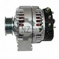 Генератор двигателя Weichai WD615