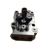 Головка блока цилиндров (ГБЦ) в сборе двигателя Weichai TD226, TBD226, WP6G, WP4G