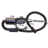 Клапан остановки двигателя (соленоид) Weichai TD226, TBD226, WP6G, WP4G 13026697