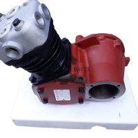 Компрессор воздушный двигателя Weichai WD615.220